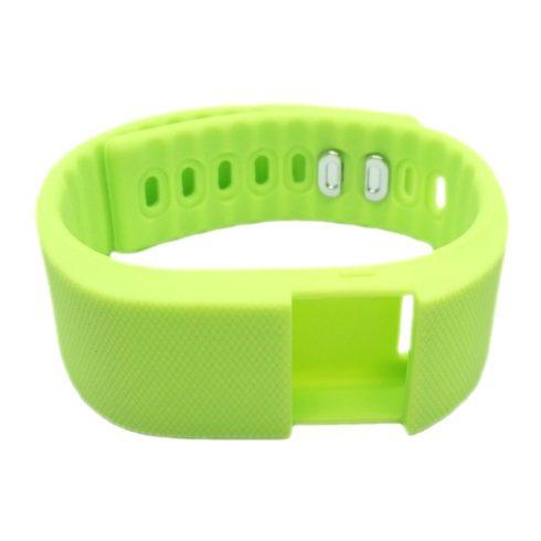 Curea pentru brățara inteligentă - Safako SB510  (Culoare verde)