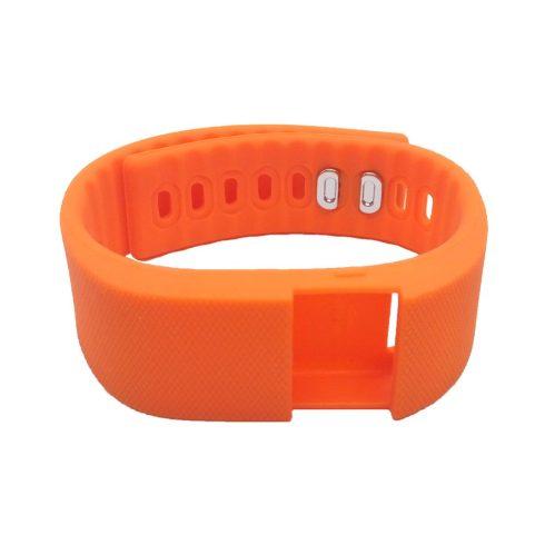 Curea pentru brățara inteligentă - Safako SB510  (Culoare portocaliu)
