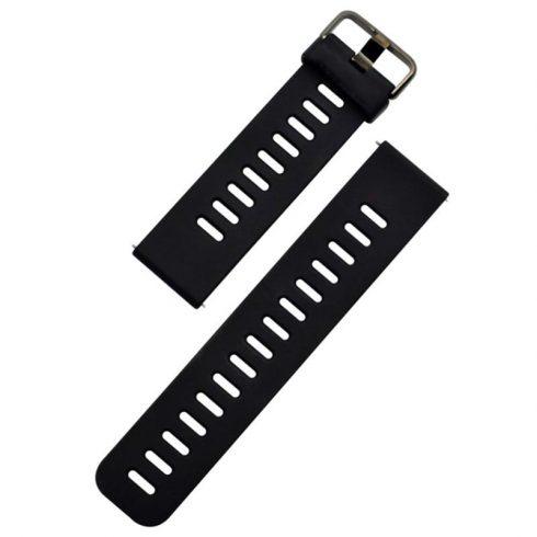 Curea pentru ceas inteligent Safako SWP50  (Culoare negru)