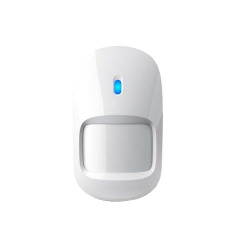 Detector de mișcare fără fir pentru sistemul de alarmă cu 6 zone