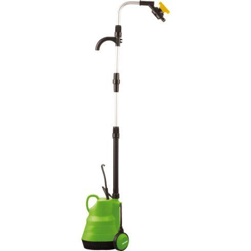 Pompă submersibilă pentru grădină