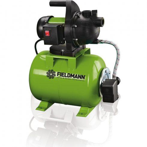 Fieldman, pompă de grădină de suprafață, 1000 W
