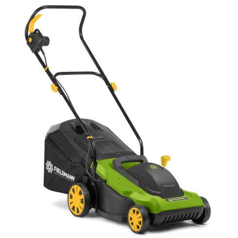 Mașină electrică de tuns iarba (1600 W / 38 cm)