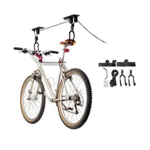 Ascensor pentru biciclete
