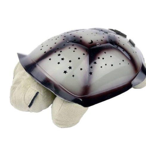 Lampă de veghe tip broască țestoasă