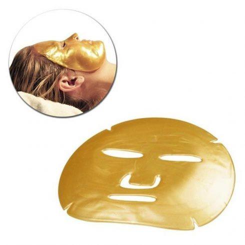 Mască de față de colagen (5 buc / pachet)
