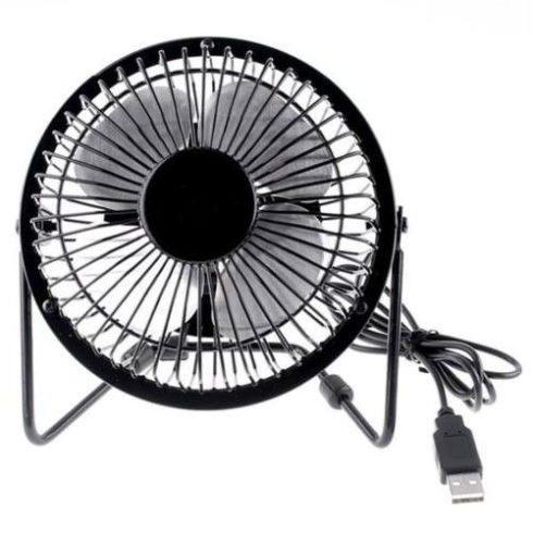 Ventilator de birou USB