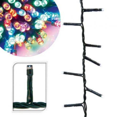 ghirlandă luminoasă de crăciun 360 LED, 8 opțiuni de mișcare, colorată