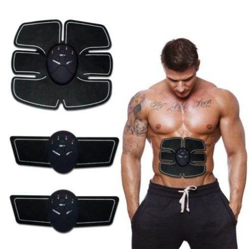 Stimulator muscular pentru abdomen și braț