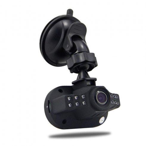 Camera Auto DVR ,Full HD, 12 led inflarosu , CE600