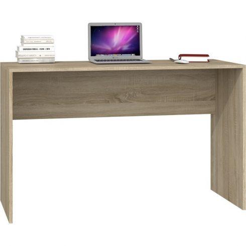 Odell Plus, masă birou, 120X50X74, sanoma