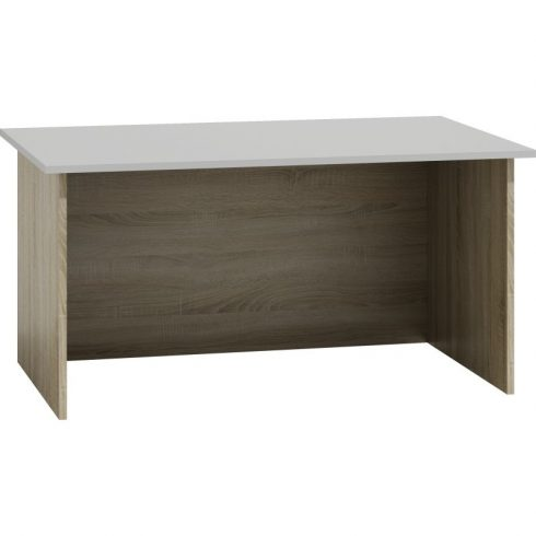 Odell STD MIX masă birou, 120X60X74, sanoma