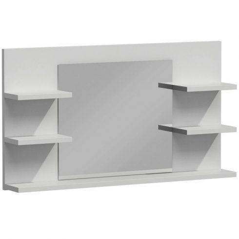 Drohmo L5, oglindă pentru baie, alb