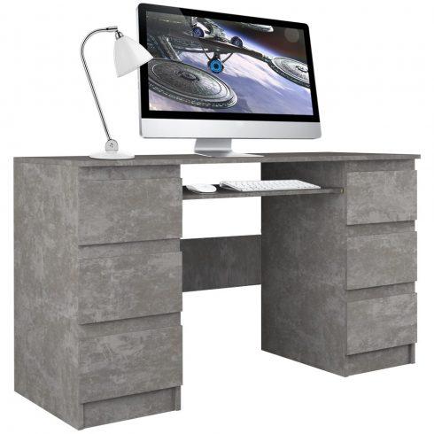 Arosa KUBA masă birou computer, beton