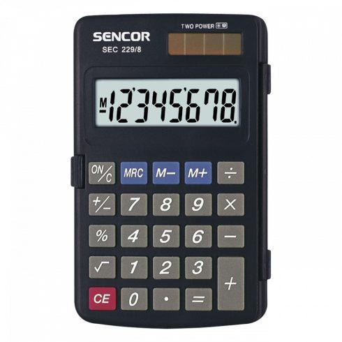 Sencor SEC 229/8 Calculator de mână
