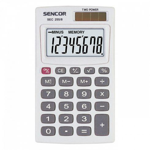Sencor SEC 255/8 Calculator de mână