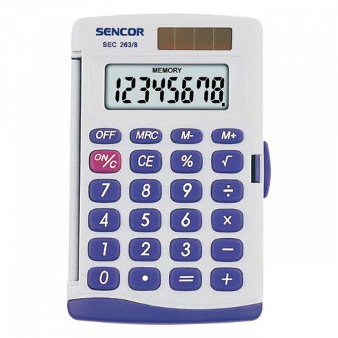 Sencor SEC 263/8 Calculator de mână
