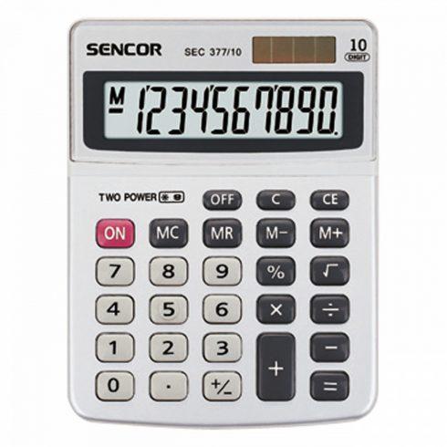 Sencor SEC 377/10 Calculator birou