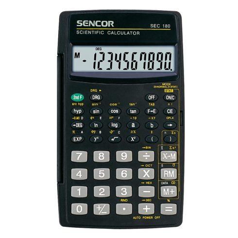 Sencor SEC 180 Calculator științific