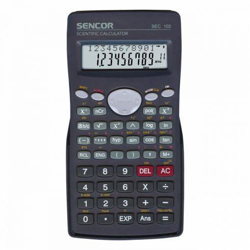 Sencor SEC 102 Calculator științific