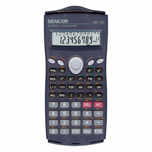 Sencor SEC 103 Calculator științific