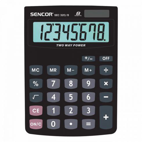 Sencor SEC 320/8 Calculator birou