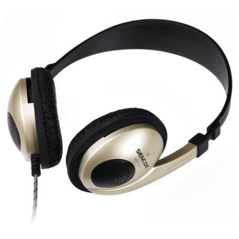 Sencor SEP 275GD Căști stereo