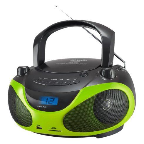Sencor SPT 228 BG Aparat radio portabil