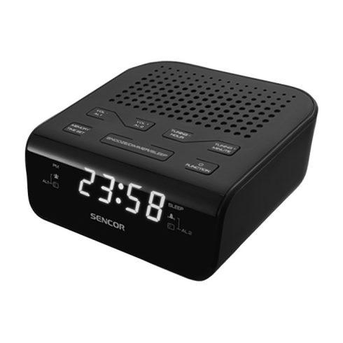Sencor SRC 136 B ceas deșteptător cu radio