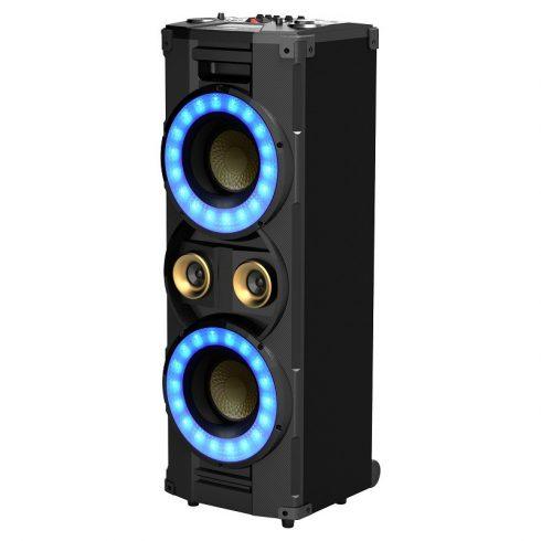 Sencor SSS 4001 Sistem puternic de sunet