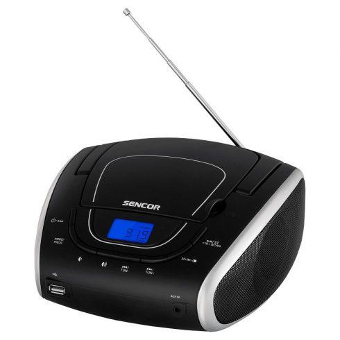 Sencor SPT 1600 BS CD player portabil