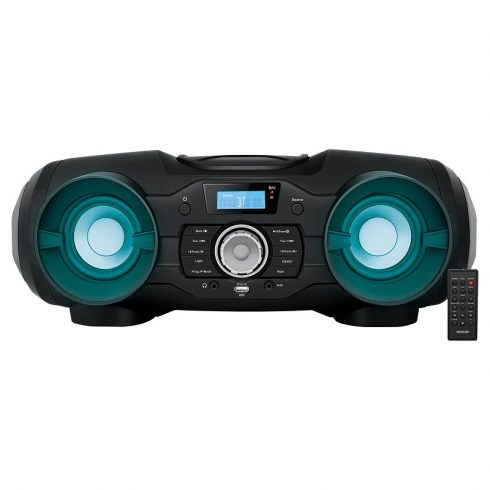 Sencor SPT 5800 CD player cu BT, MP3, USB, AUX