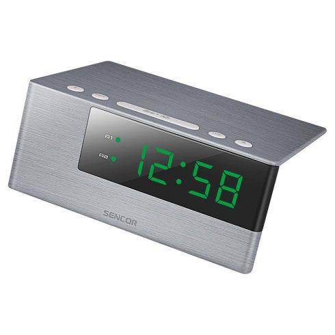Sencor SDC 4600 GN Ceas digital cu alarmă