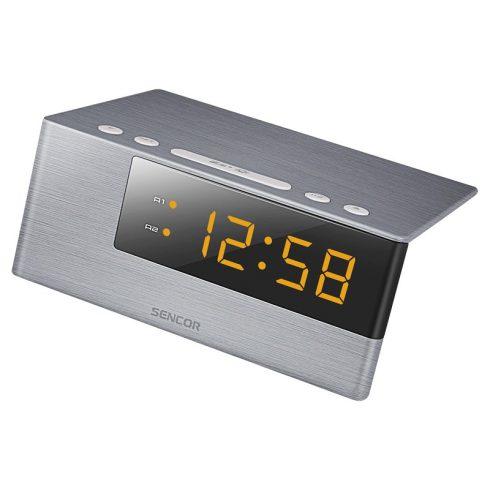 Sencor SDC 4600 OR Ceas digital cu alarmă