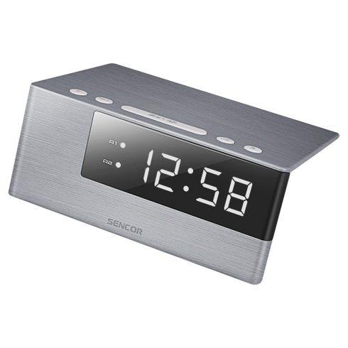 Sencor SDC 4600 WH Ceas digital cu alarmă