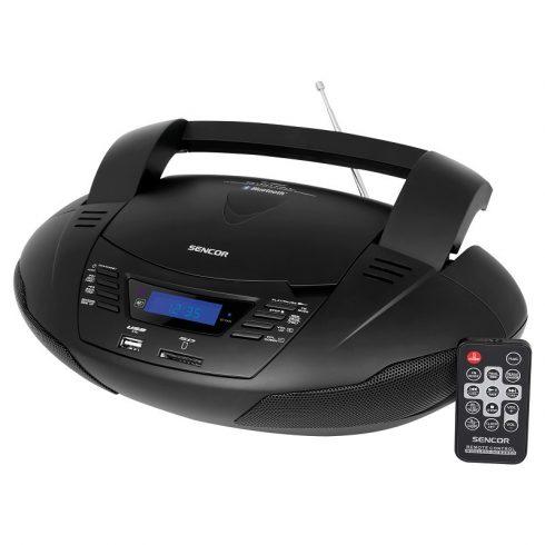 Sencor SPT 4200 CD player cu BT și radio FM