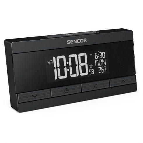 Sencor SDC 7200 Ceas digital cu alarmă