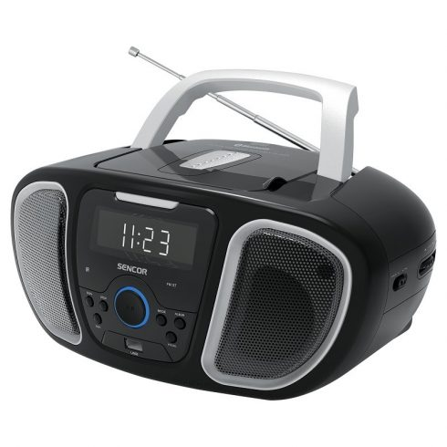 Sencor SPT 3800 CD player cu BT și radio FM