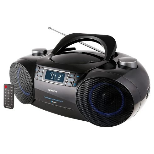 Sencor SPT 4700 CD player cu BT