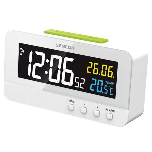 Sencor SDC 4800 W Ceas deşteptător