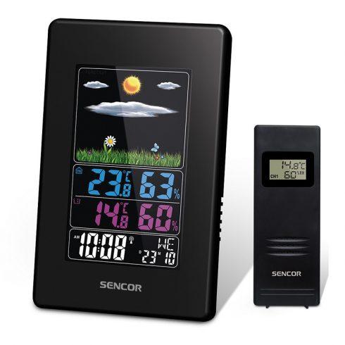 Sencor SWS 4000 Staţie meteorologică