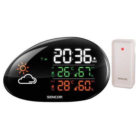 Sencor SWS 5200 Staţie meteorologică