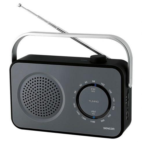 Sencor SRD 2100 B Receptor radio portabil FM / AM