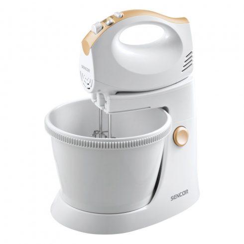 Sencor SHM 5330 Mixer de mână cu bol rotativ