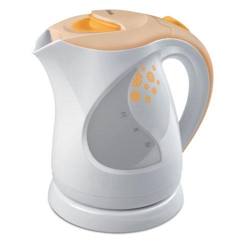 Sencor SWK 1001OR Ceainic cu fierbere rapidă 1,0 L
