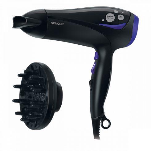 Sencor SHD 108VT uscător de păr cu difuzor