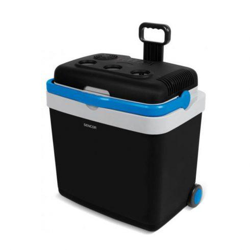 Sencor SCM 4233BL geantă frigorifică auto