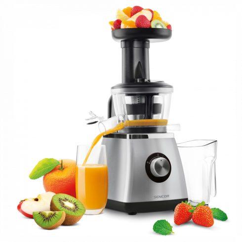 Sencor SSJ 4041BK Slow juicer presă de fructe