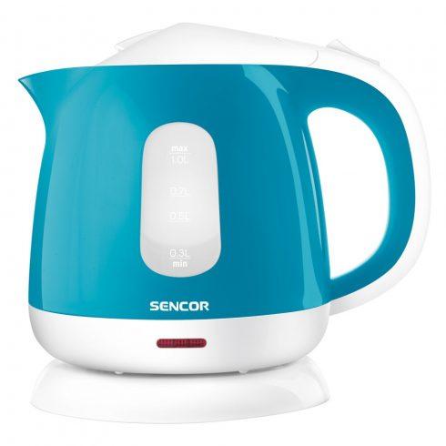 Sencor SWK 1017TQ fierbător apă 1,0 L