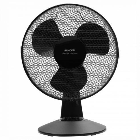 Sencor SFE 3011BK ventilator de masă